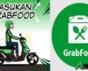 Cara Daftar Grabfood Prioritas