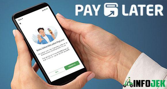 Cara Mengguankan PayLater Gojek