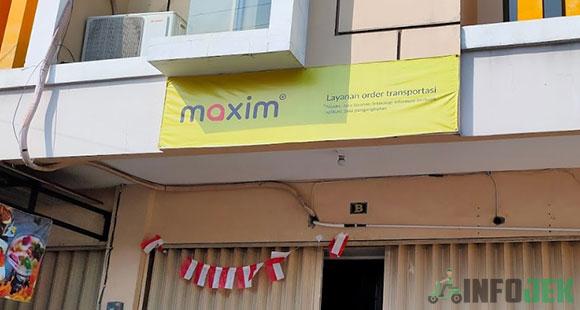 Kantor Maxim Surakarta Alamat Jam Buka Telepon