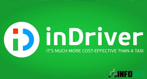 Syarat dan Cara Daftar InDriver