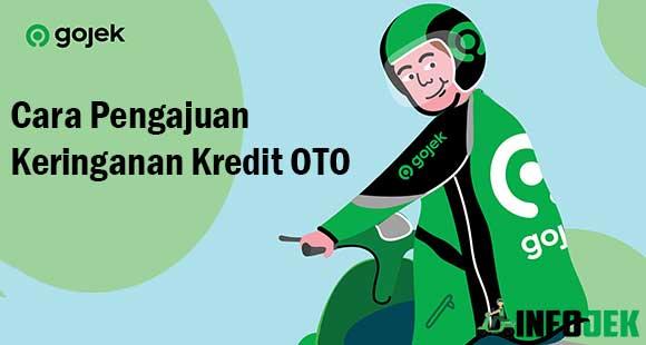 Cara Pengajuan Keringanan Kredit OTO