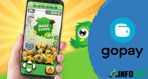 Promo GoPay Wawa Games