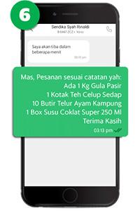 tracking Grab Express Nalangin