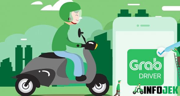Cara Top Up Grab Driver Via ATM