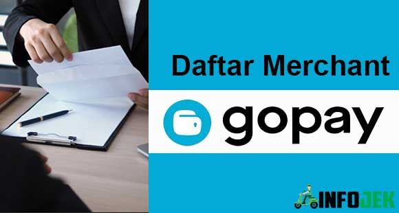 Daftar Merchant Go Pay