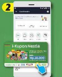 i Kupon Nestlé