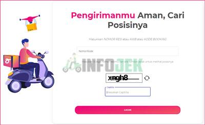 1 Buka Situs Resmi Anteraja