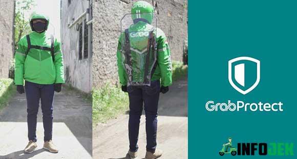 Proteksi GrabBike Protect