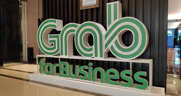 Cara Mengatur Limit Grab For Business