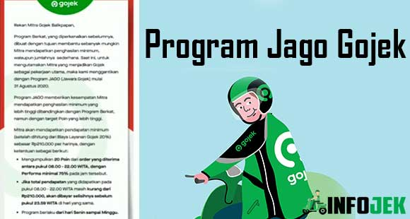 Program Jago Gojek