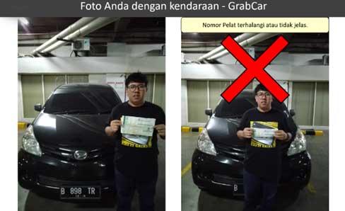 syarat foto kendaraan