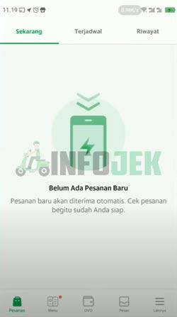 Buka Aplikasi Grab Merchant