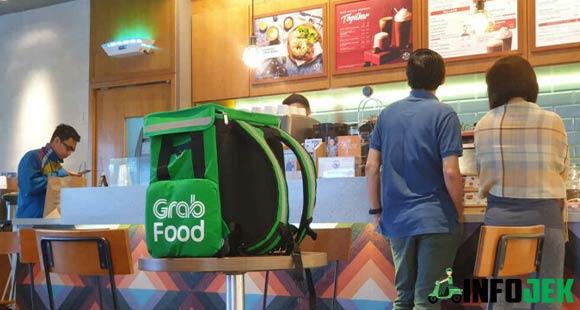Cara Buka Tutup Restoran GrabFood dan Mengatur Jam