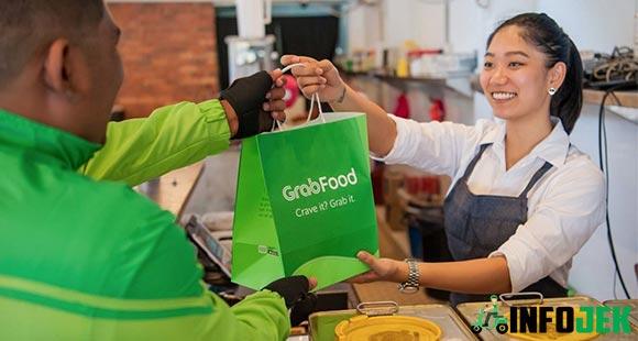 Cara Merubah Loggo Banner Restoran GrabFood Merchant