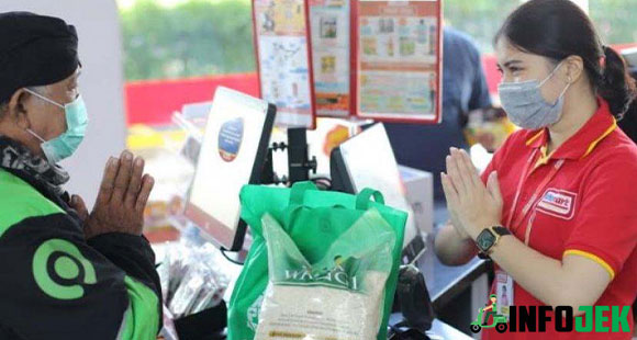 Ketentuan dan Cara Menjalankan Pesanan GoMart Bagi Merchant