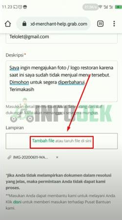 Tambah File