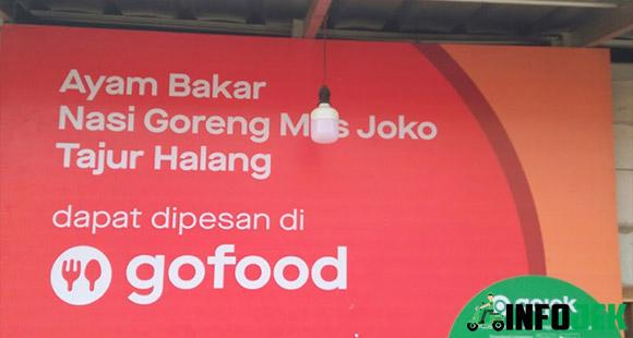 Banner GoFood