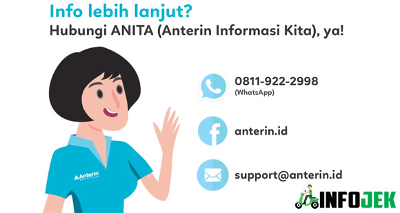 Call Center Anterin