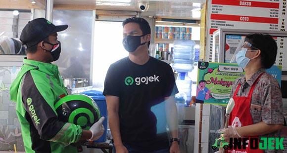 Kantin Swadaya Gojek dari Fungsi Lokasi dan Keuntungan