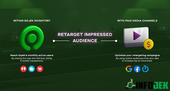 Keuntungan Menggunakan Iklan GoScreen Gojek