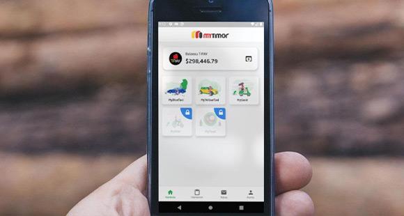 Kelebihan Aplikasi MyTimor