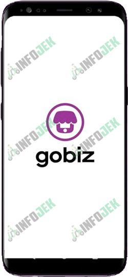 1 Buka Aplikasi GoBiz