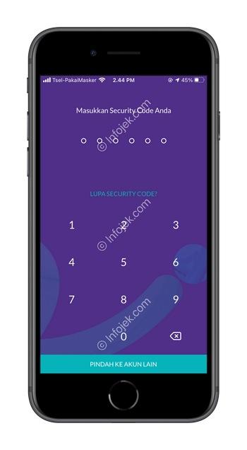 1 Buka Aplikasi OVO Terbaru