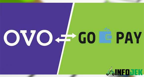 Cara Transfer OVO ke GoPay Syarat dan Biya Admin