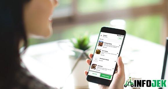 Daftarkan Restoran ke Gojek