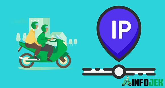 Fungsi Alamat IP Server Grabbike