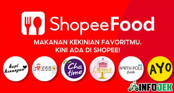 10 Cara Daftar Shopee Food Merchant 2021 Syarat Keuntungan