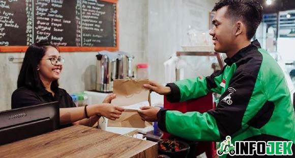 Keuntungan Jualan di Gojek