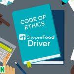 Kode Etik Driver ShopeeFood Terbaru dan Terlengkap