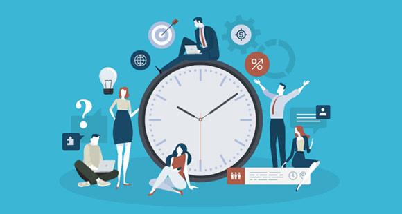 Memperhatikan Waktu Penarikan