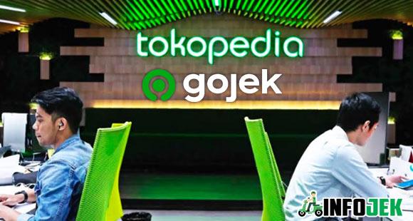 Menakar Untung Rugi Merger Gojek dan Tokopedia