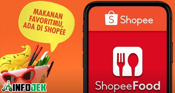 Mengenal Apa Itu Shopee Food