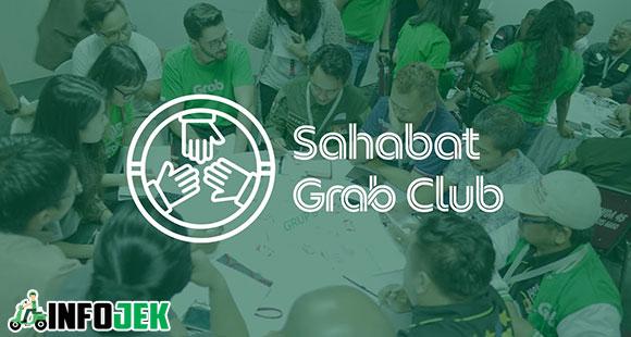 Program Sahabat Grab Club Pro Plus dari Manfaat Cara Daftar Biaya