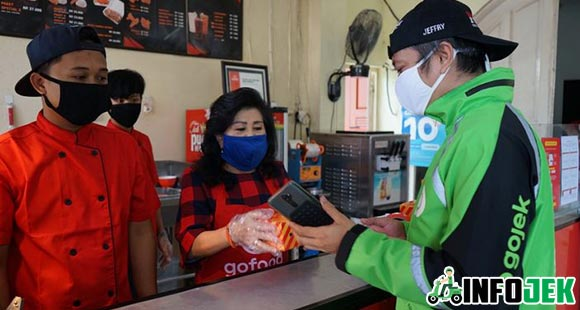 Syarat Bisa Jualan di Gojek