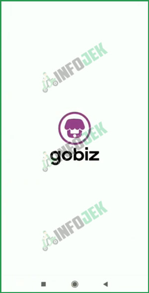 1 Buka Aplikasi Gobiz 2