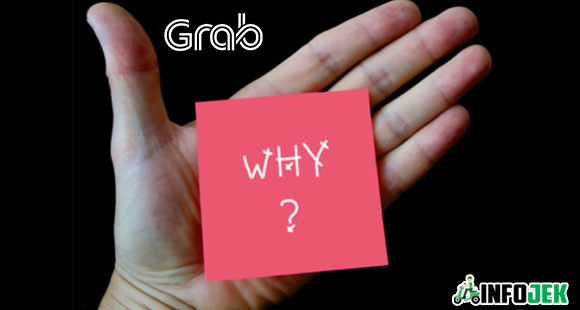 Alasan Menghapus Kartu Kredit di Grab