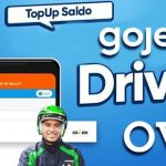 Cara Top Up Gojek Driver Via OVO