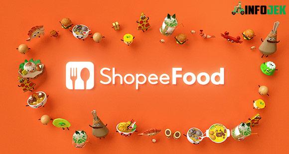Faktor Penentu Orderan Shopee Food Cepat Masuk