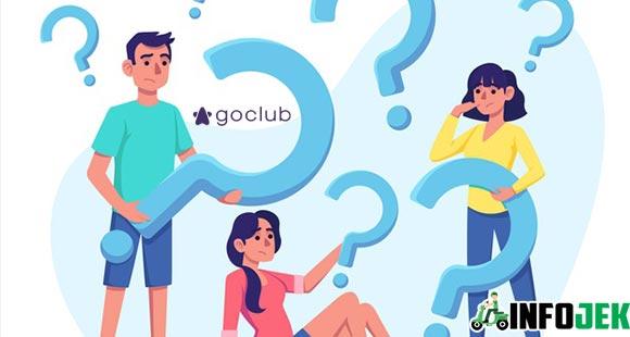 Kenapa Undangan Goclub Tidak Ada