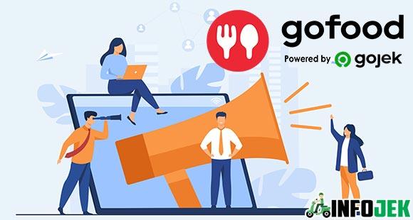 Ketentuan Penghapusan Restoran Gofood