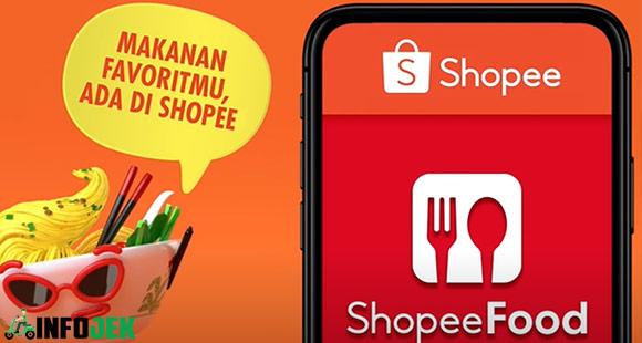 Apa Itu Shopee Food dari Wilayah Operasi Cara Kerja dan Keuntungan