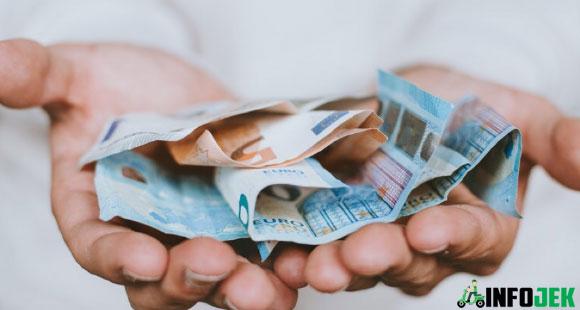 Biaya Admin Isi Saldo OVO Via BRImo