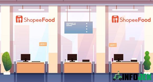 Kantor Shopee Food