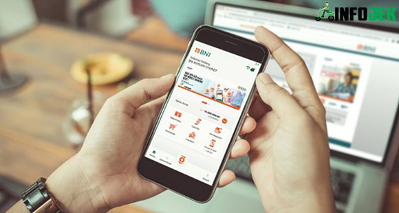 Top Up Shopee Food Driver Via Mobile Banking