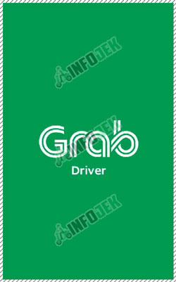 1 Buka Grab Driver
