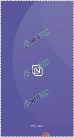 2 Buka Aplikasi Paxel
